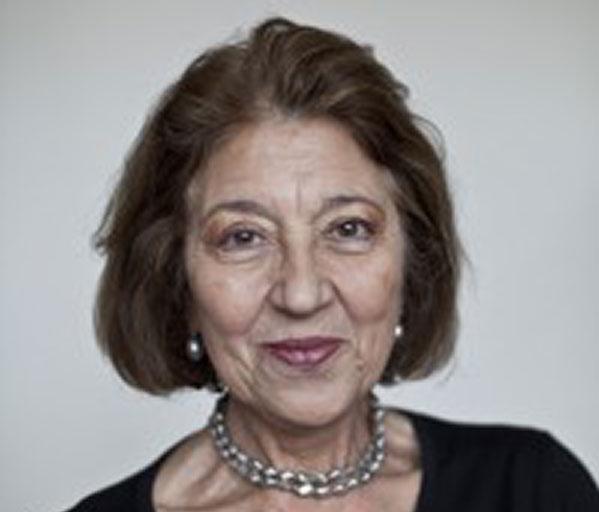 Eleni Torosi zu Gast bei Kalimera